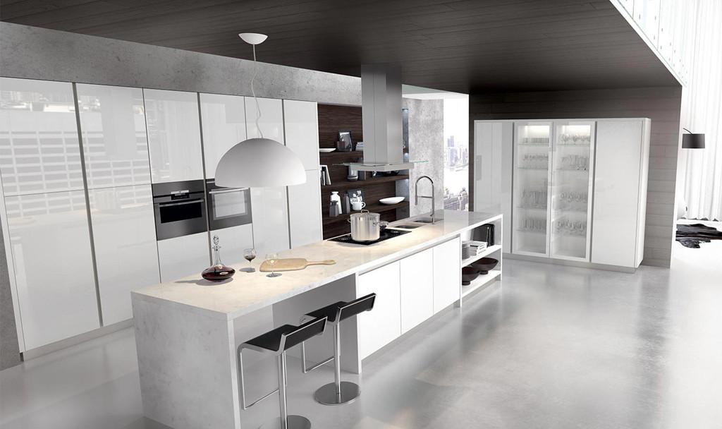 Kenza House - Muebles de cocina