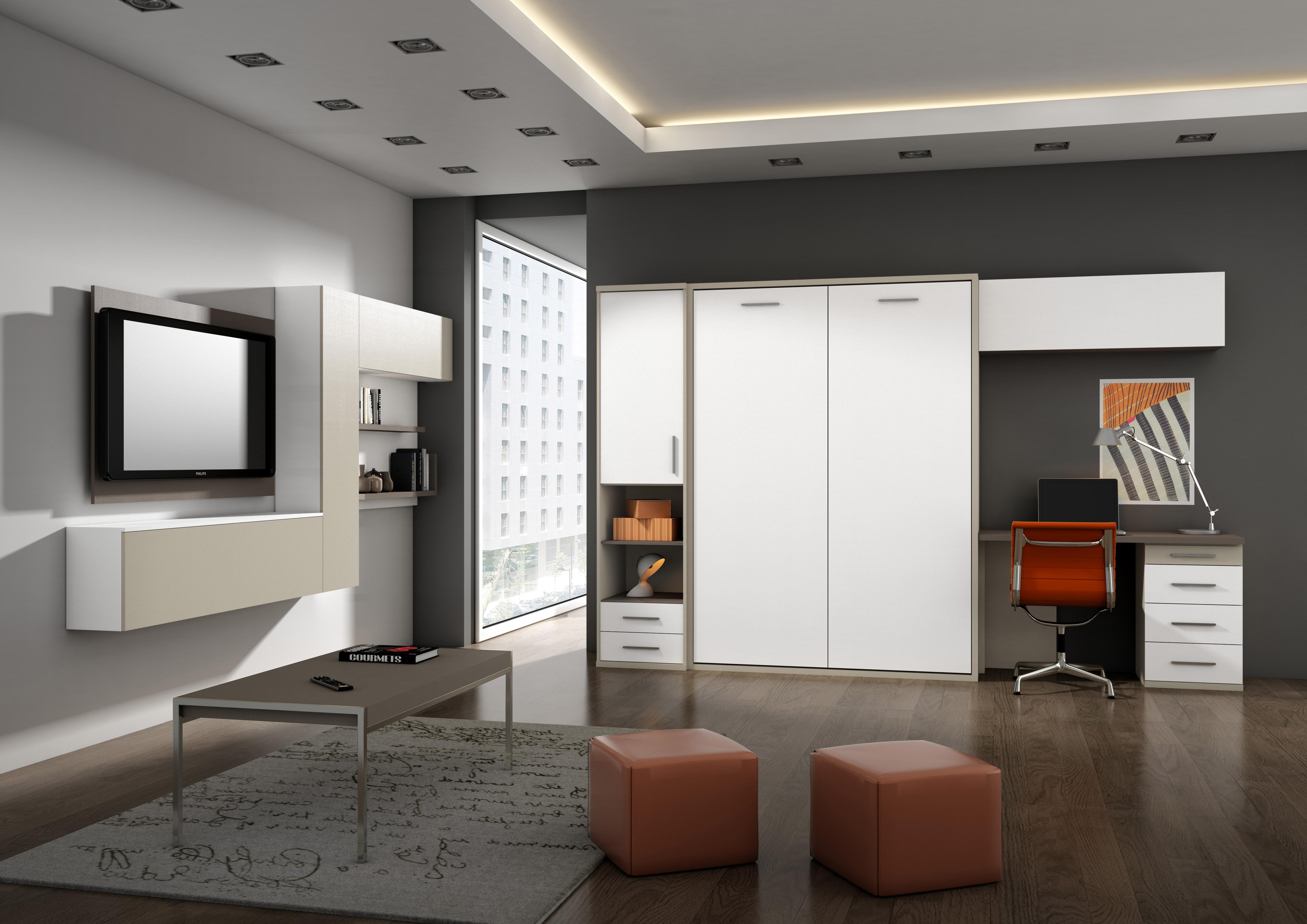 Muebles multifuncionales mucho m s de lo que parece - Mas que muebles ...