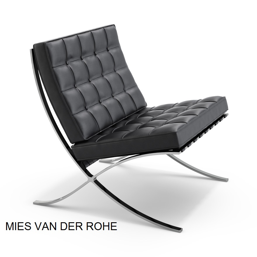 mies van der rohe stuhl mies van der rohe stuhl brno bauhaus stuhl klassiker mies van der rohe. Black Bedroom Furniture Sets. Home Design Ideas