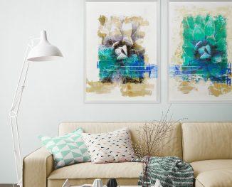 Kenza house-Muebles-decoración-cuadro-49