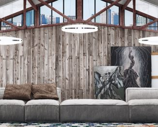 Kenza house-Muebles-iluminación-10