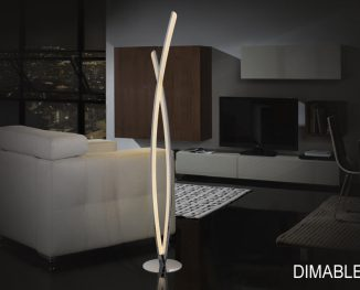 Kenza house-Muebles-iluminación-22