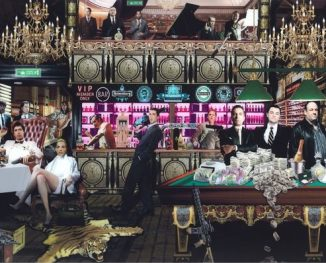 Kenza house-Muebles-decoración-cuadro-62