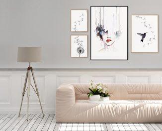 Kenza house-Muebles-decoración-cuadro-66